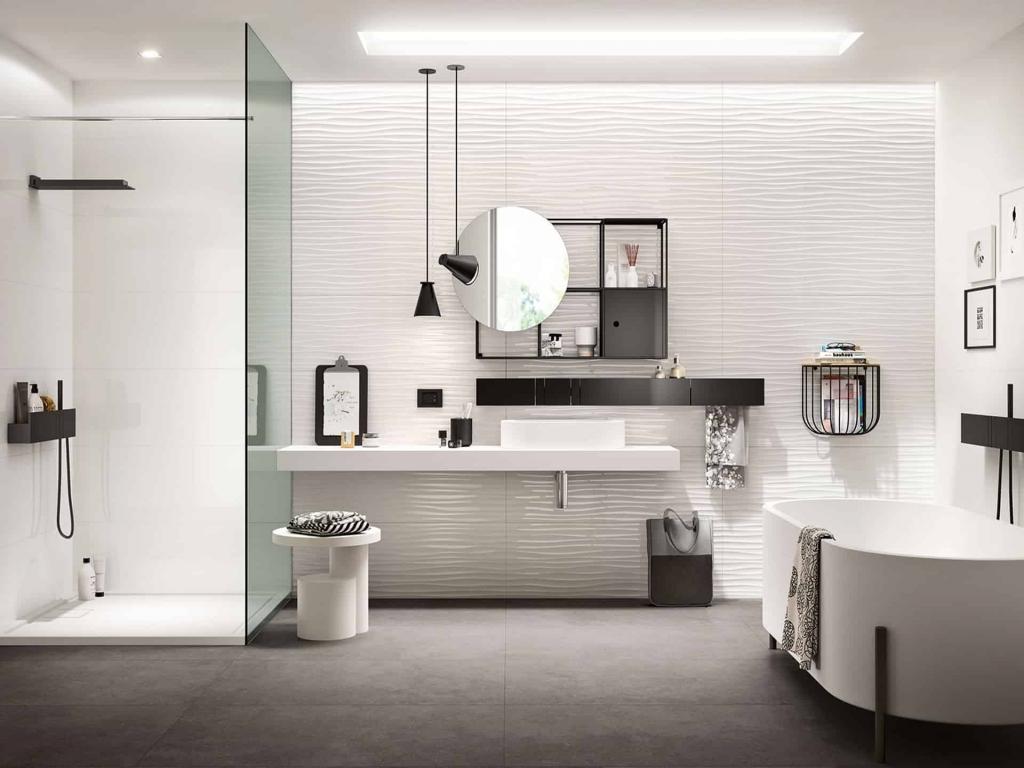 Immagini Di Bagni Moderni bagno moderno | gruppoe esperti di casa | roma