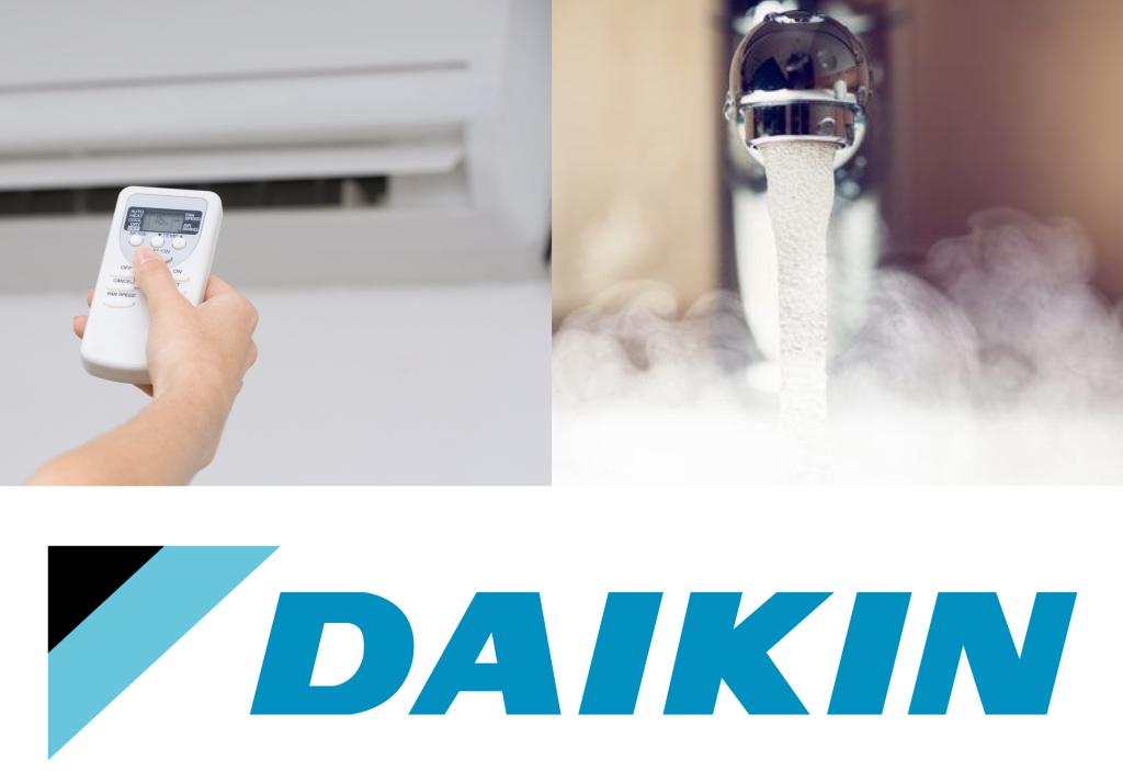 daikin promo day
