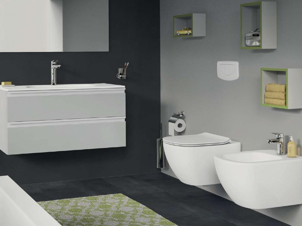 Mobili Arredo Bagno Ideal Standard.Ideal Standard Rivenditori Ufficiali Gruppoe Esperti Di Casa
