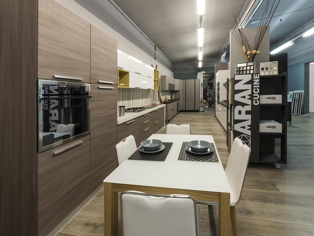 Aran Cucine | Centro Cucine Roma | GruppoE Esperti di casa