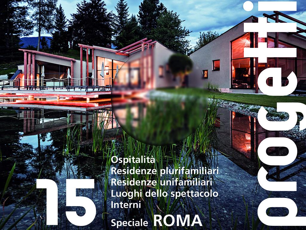progetti roma