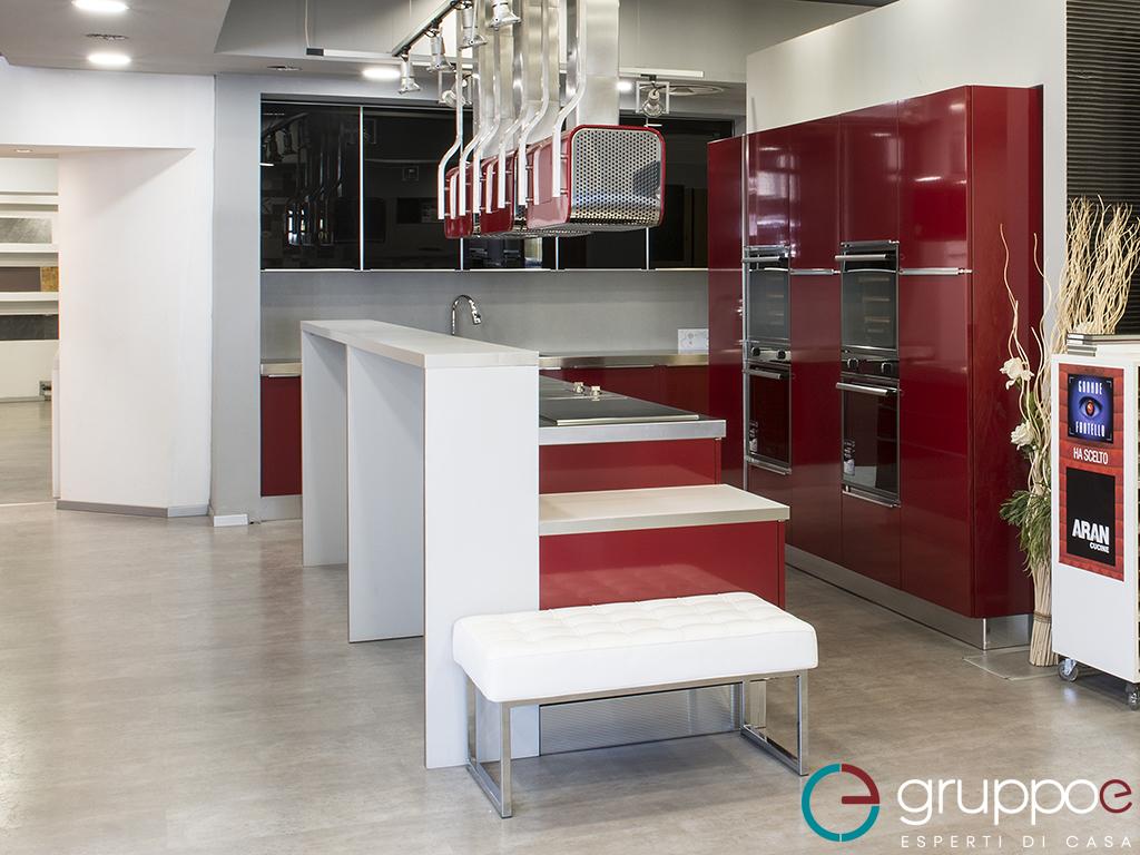 Cucine Moderne | GruppoE | Esperti di casa