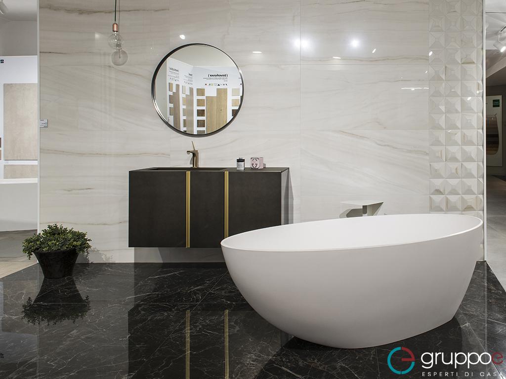 Gres Porcellanato Effetto Marmo Difetti piastrelle effetto marmo | gruppoe | esperti di casa