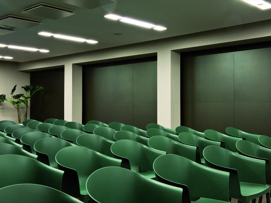seminario architettura del comfort