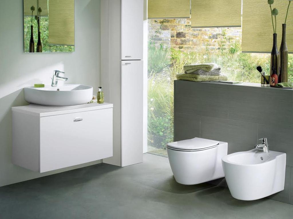 Mobili Arredo Bagno Ideal Standard.Ideal Standard Gruppoe Esperti Di Casa