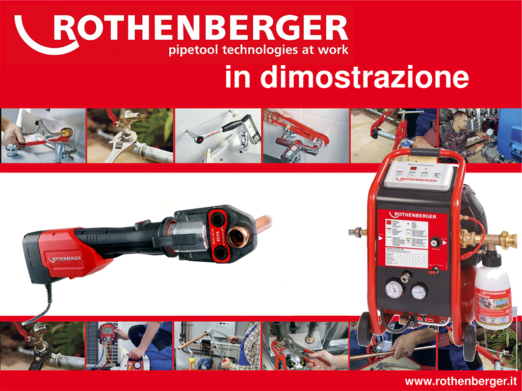 rothenberger roma